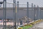 Auldana Temporary fencing 1